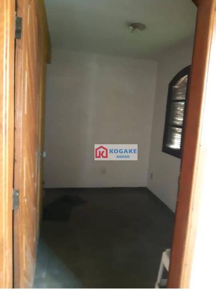 Casa Com 5 Dormitórios À Venda, 214 M² Por R$ 750.000,00 - Cidade Vista Verde - São José Dos Campos/sp - Ca2740
