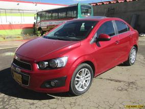 Chevrolet Sonic Lt 1.6 Tc
