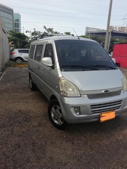 Chevrolet N300 Usado