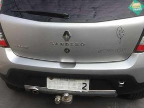Renault Sandero Stepway 1.6 Hi-power 5p 2013