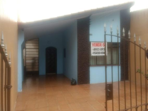 Casa Térrea Bairro Campestre/ Santa Maria