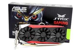 Gtx 980 Ti Asus Gaming Strix