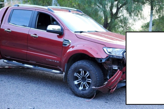 Ford Ranger Limited Baja Total, Se Venden Repuestos. Envíos