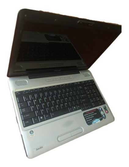 Notebook Satellite L505d-s5963 Toshiba (retirar Peças)