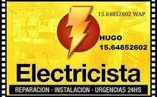 Electricista De Obra Instalaciones Domiciliarias Comerciales