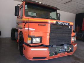 Scania 112 -310 Oportunidad