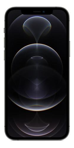 Celular Smartphone Apple iPhone 12 Pro 256gb Grafite - 1 Chip