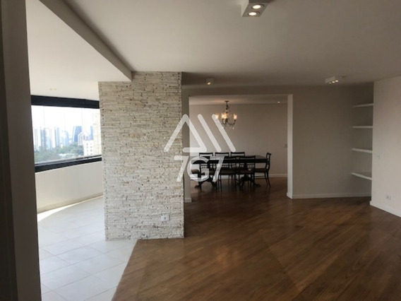 Apartamento Para Locação No Morumbi - Ap10314 - 34405883