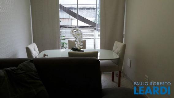 Casa Térrea - Macuco - Sp - 539646