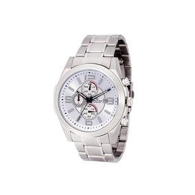Relógio Backer Masculino 11001653m Si