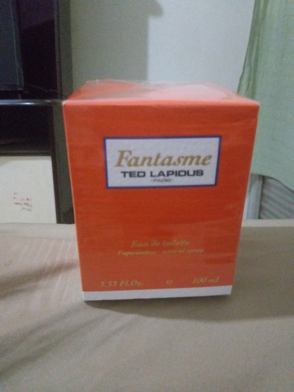 Perfume Fantasma Paris