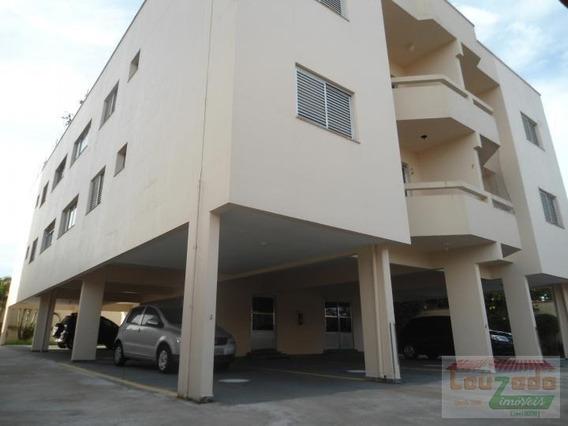 Apartamento Para Venda Em Peruíbe, Centro, 2 Dormitórios, 1 Banheiro, 1 Vaga - 0741_2-403290