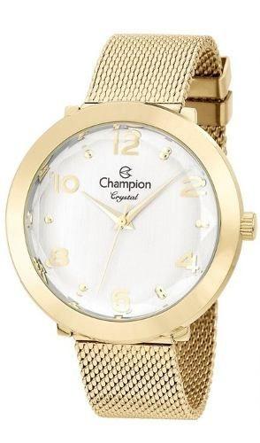 Relógio Feminino Champion Cn25207h
