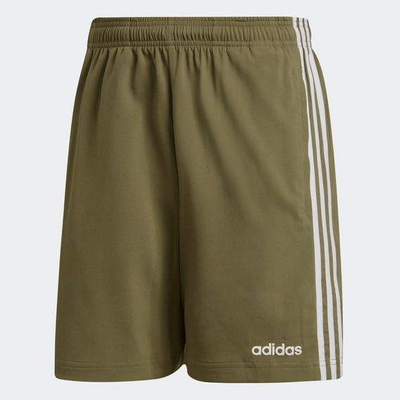Short adidas Essentials 3 Stripes Chelsea Original
