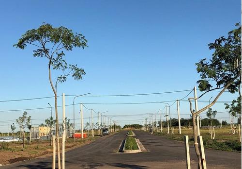 Vendo Terreno De 300 M2 En Ecovida - Villa Amelia - Pronta Entrega