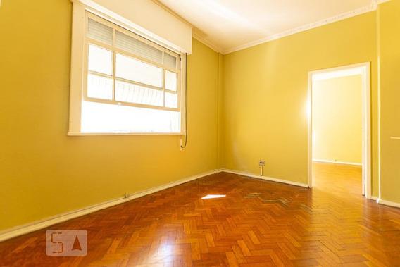 Apartamento Para Aluguel - Centro, 1 Quarto, 50 - 893098849