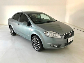 Fiat Linea 1.8 Absolute 130cv