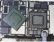 Conserto De Placa Logica Iphone 8 7 6s 6 5s Reparo Em Placa