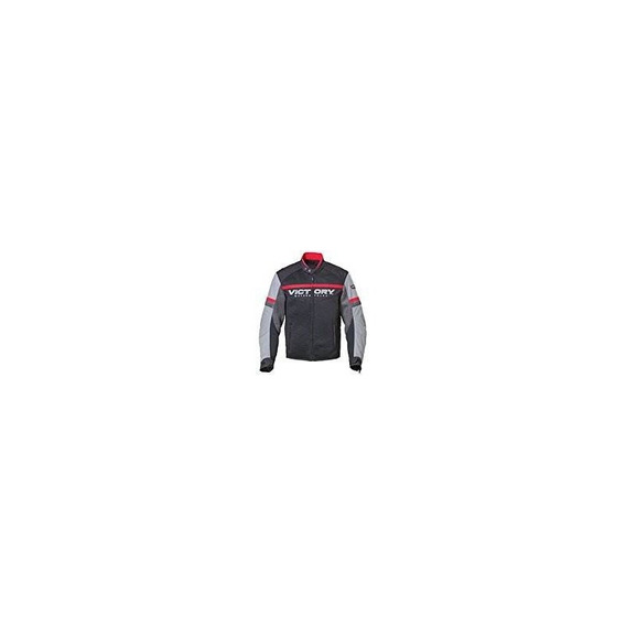 Victory Motorcycles Hombre Skyline Mesh Jacket Large