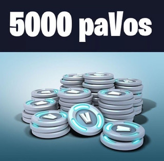 5000 F O R T N I T E