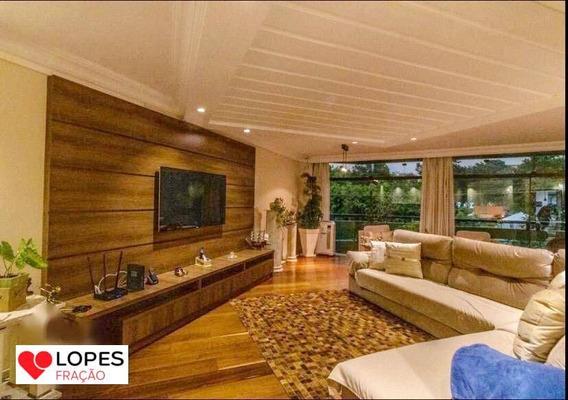 Apartamento À Venda, 300 M² Por R$ 1.250.000,00 - Jardim São Caetano - São Caetano Do Sul/sp - Ap2532