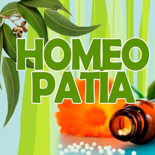 Cursos Gratis Homeopatía, Aromoterapia, Cromoterapia Y Otros