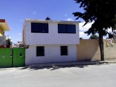 Casa Nueva, 2 Baños, 3 Recámaras