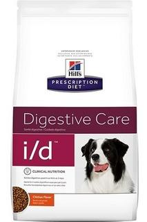 Hills Digestive Care I/d Id 8 Kg Para Perro - Envío Gratis