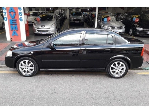 Chevrolet Astra Sedan Advantage 2.0 (flex) (aut) 2011