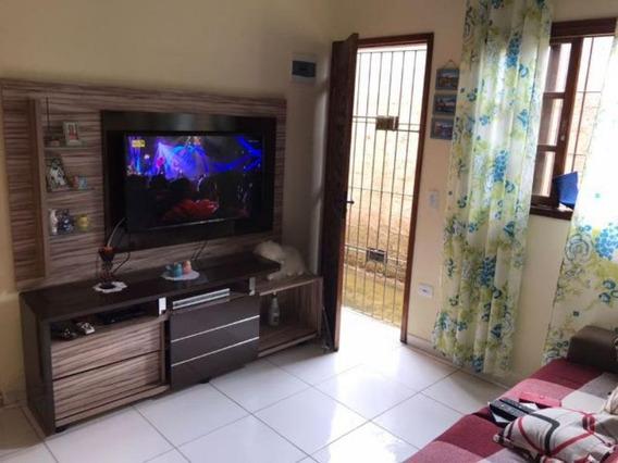 Excelente Imóvel Com 02 Dormitórios - Itanhaém 3679 | P.c.x