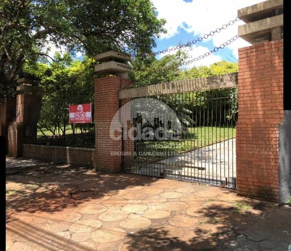 Casa Residencial Para Venda - 98252.001