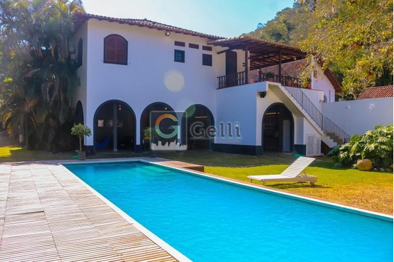 Casa Em Condomínio- Petrópolis, Itaipava - 649