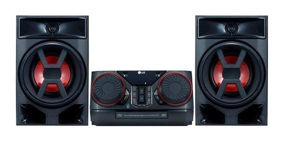Mini System Lg Xboom Multi Bluetooth 220w Ck43