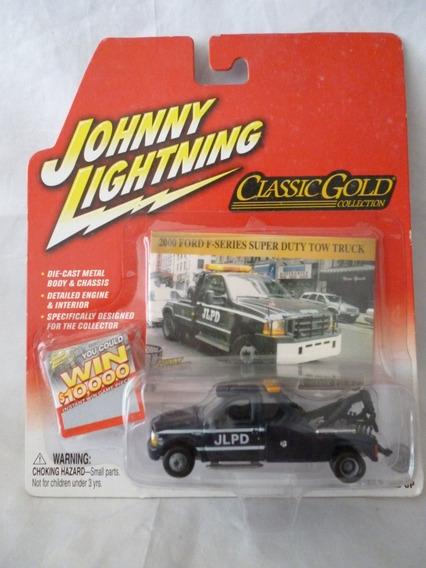 Johnny Lightning 2000 Ford F - Series Super Duty - J P Cars