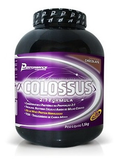 Colossus (1,5kg) - Performance Nutrition