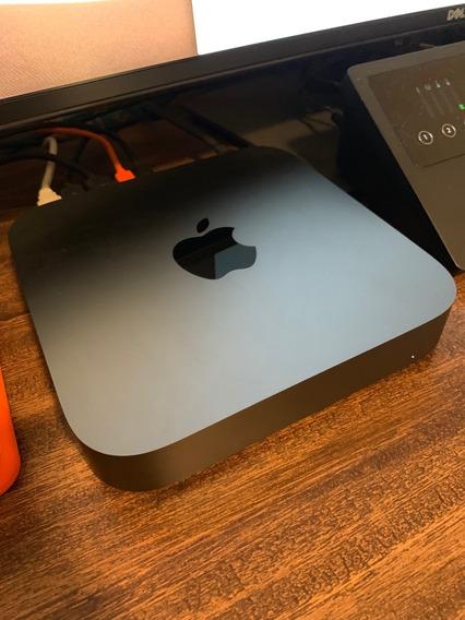 Apple Mac Mini 2018 I5 3.0 Six-core 256 Ssd 36gb Ram