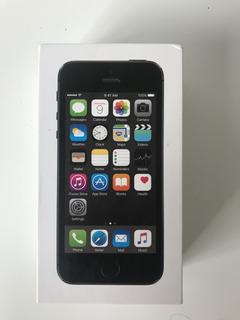 iPhone 5s Usado - Ótimo Estado