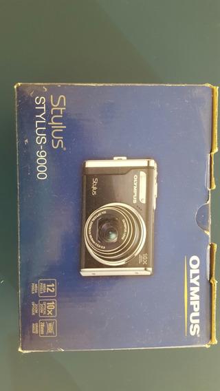 Olympus Stylus 9000 $ Negociable
