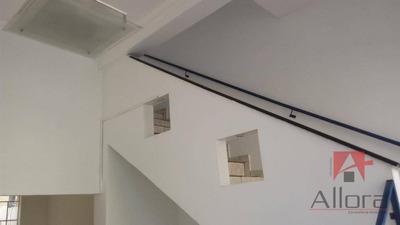 Prédio Comercial Para Locação,no Coração Do Centro, Bragança Paulista. - Pr0008