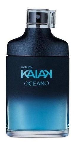 Kaiak Oceano Natura Deo Colônia Masculino - 100ml