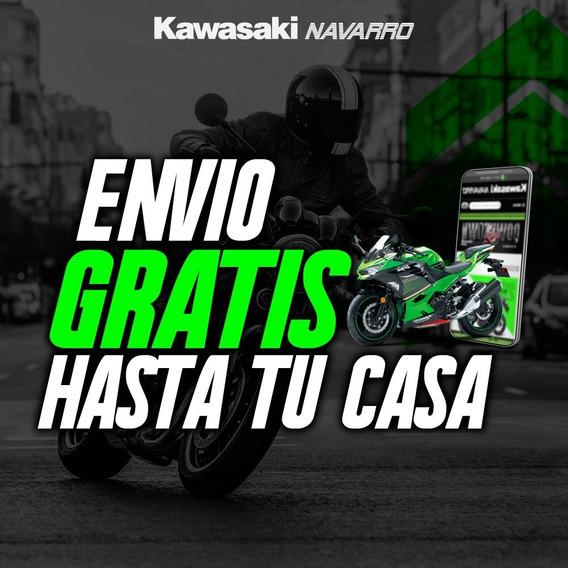 Kawasaki Klr 650 2018 Tc Oficial Dolar Banco Nacion