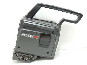 Sony Videocassette Recorder Pvv-3 Filmadora