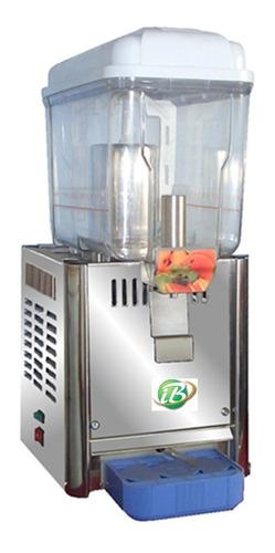 Imagen 1 de 2 de Dispensador Bebidas 1 Tanque Dispib1 Iboia Ib. 9999 Xavi