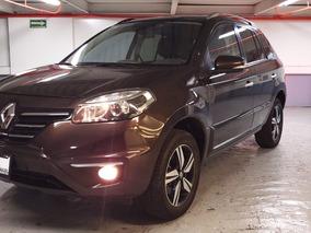 Renault Koleos 2.5 Bose Cvt