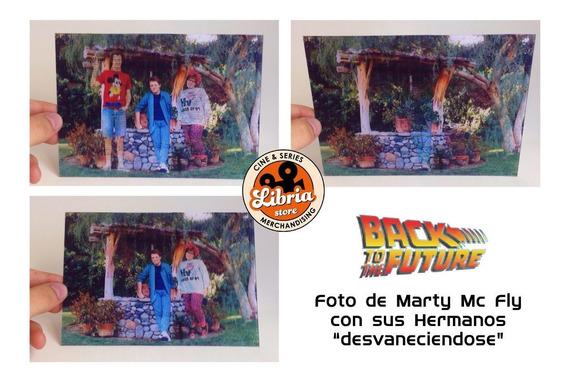 Foto Hermanos Mcfly Con Movimiento // Libria Store
