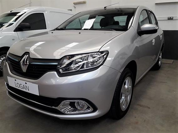 Renault Logan Privilege 2019 1.6 0km Gnc Usado 2018 Etios