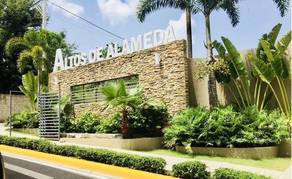 Residencial Altos De Alameda - Prolongación 27 De Febrero