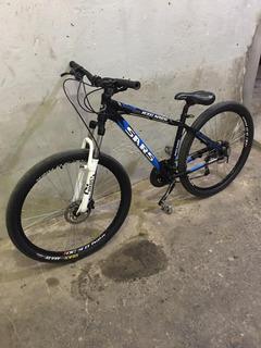 Bicicleta Sars Big Ares Rod 29
