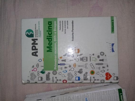 Livro Medicina Perguntas E Respostas