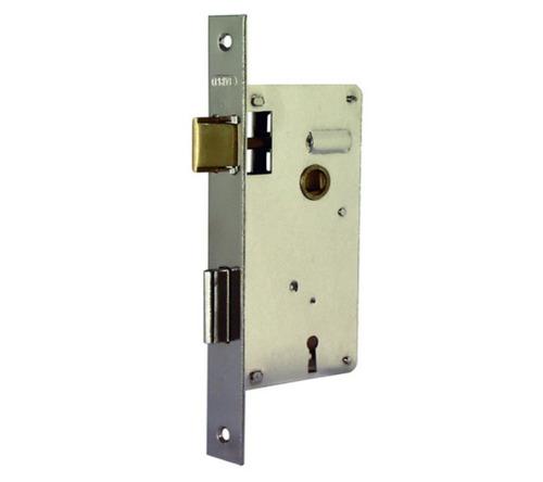 Cerradura Prive 101 Para Puerta Placa + Destornillador